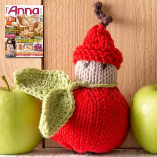 Apfelwichtel aus Anna 9/18