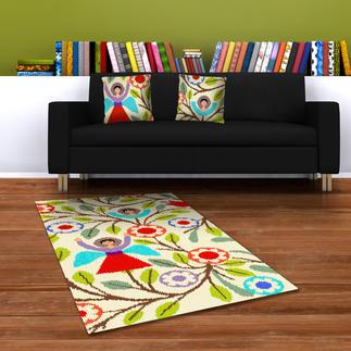 Teppich oder Kissen - Babuschka
