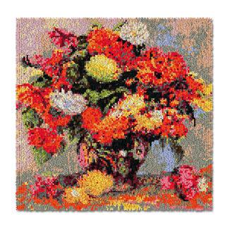 Wandbehang - Renoir Wandbehänge aus Reiner Schurwolle.