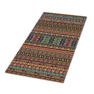 Kreuzstichteppich - Karvina Stickteppiche - die robusten Prachtstücke