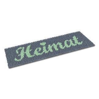 Fußmatte - Heimat