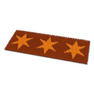 Fußmatte - Stars
