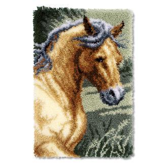 Wandbehang - Pferd
