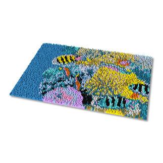 Fußmatte - Unterwasserwelt