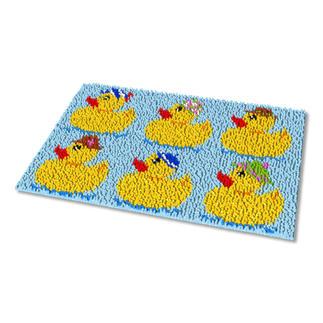 Fußmatte - Badeente