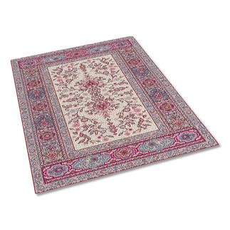 Teppich - Gonabad pastell
