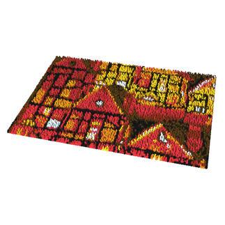 Fußmatte - Lichterglanz