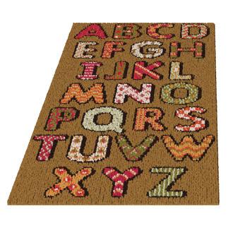 Teppich - Kinderleicht