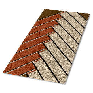 Teppich - Hochstapler