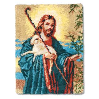 Wandbehang - Lamm Christi