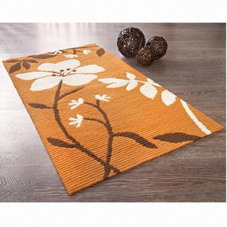 Longstichteppich - Siesta Stickteppiche - die robusten Prachtstücke