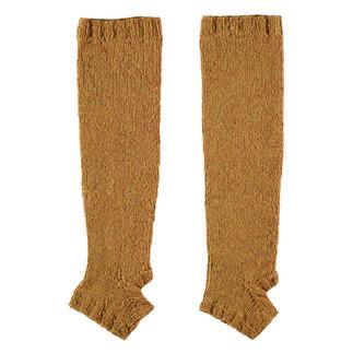 Anleitung 010 Nifty Knitter, Socken mit offener Ferse aus Respect von WOOLADDICTS by Lang Yarns