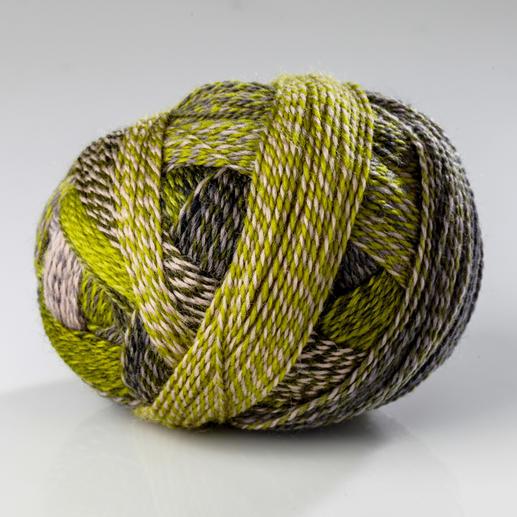 Crazy Zauberball von Schoppel-Wolle