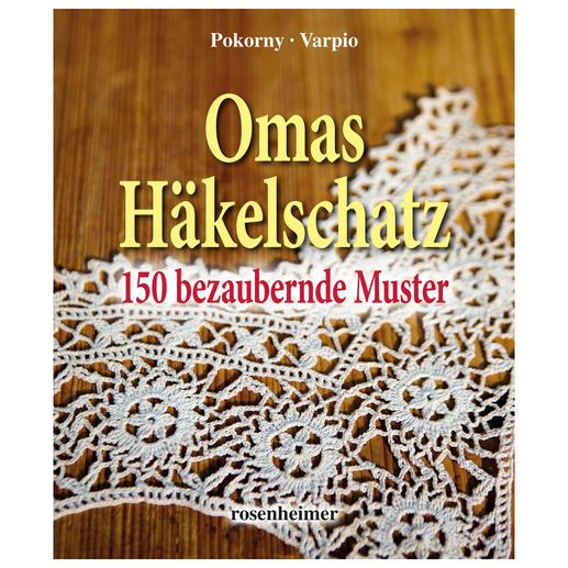 Buch - Omas Häkelschatz