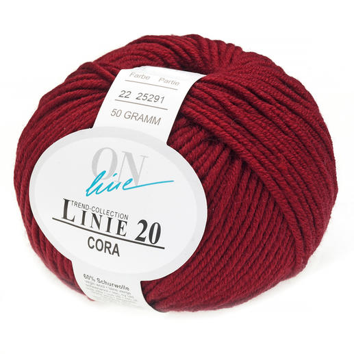 022 Weinrot