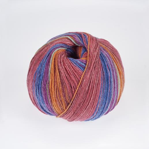 Step 6 Irish Rainbow Colours von Austermann®