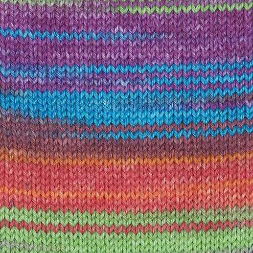 Step 6 Irish Rainbow Colours von Austermann®