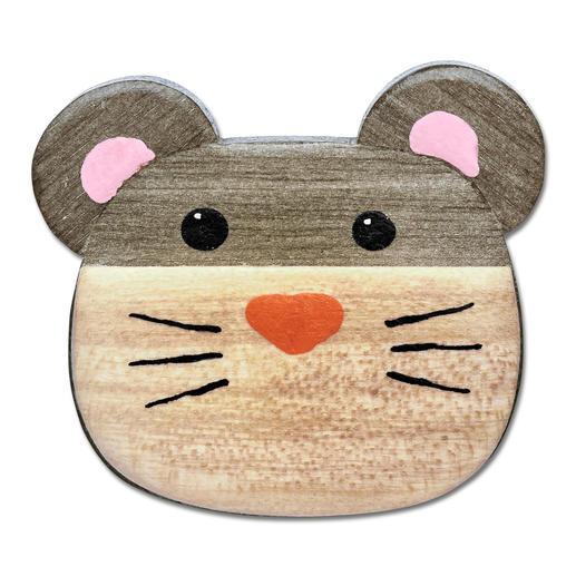 Jim Knopf Mäusekopf
