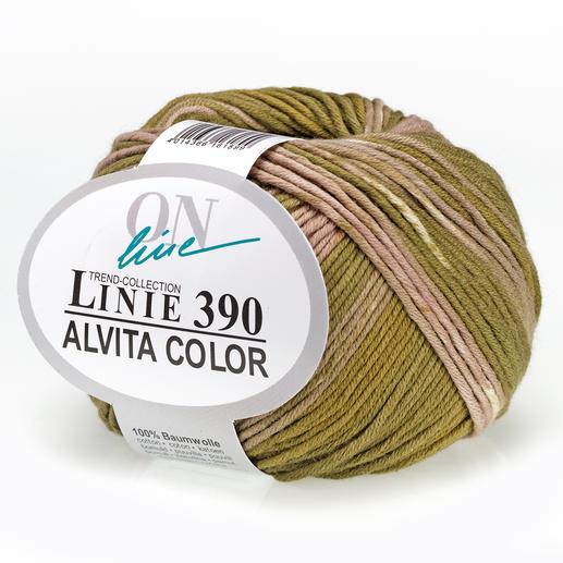 Linie 390 Alvita Color von ONline