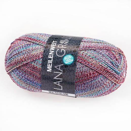 Meilenweit Multicolore von Lana Grossa