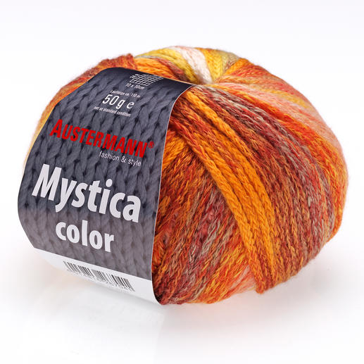 Mystica Color von Austermann®