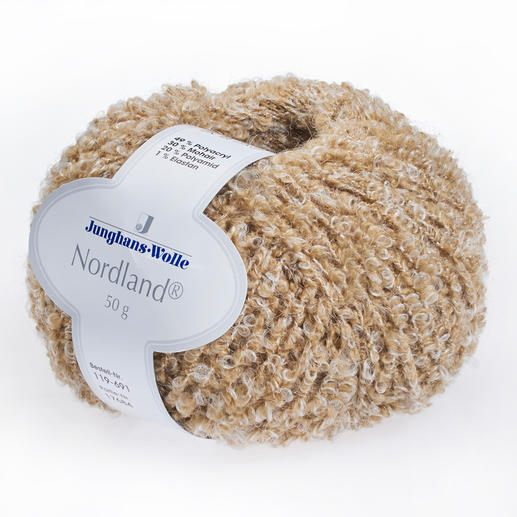 Nordland® von Junghans-Wolle