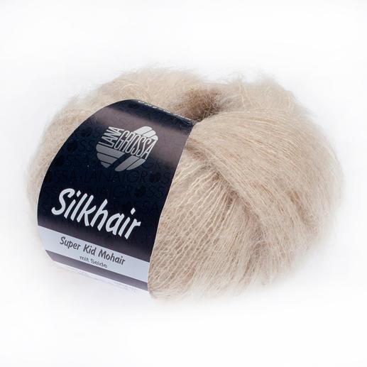Silkhair von Lana Grossa