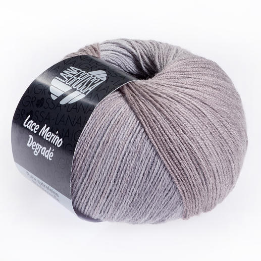 Lace Merino Degradé von Lana Grossa