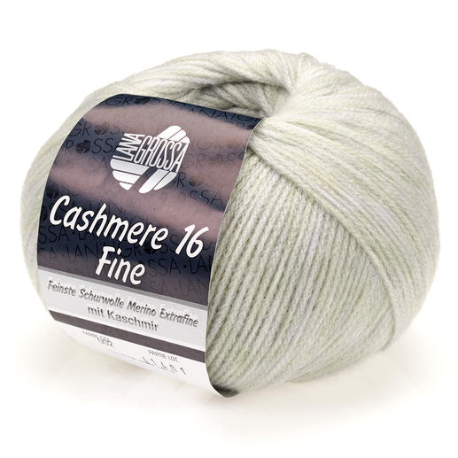 Cashmere 16 Fine von Lana Grossa