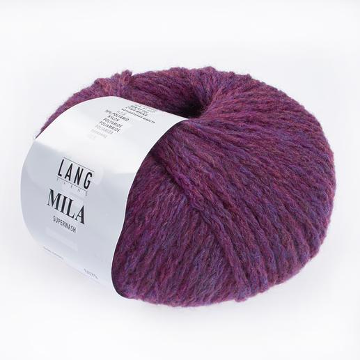 Mila von LANG Yarns