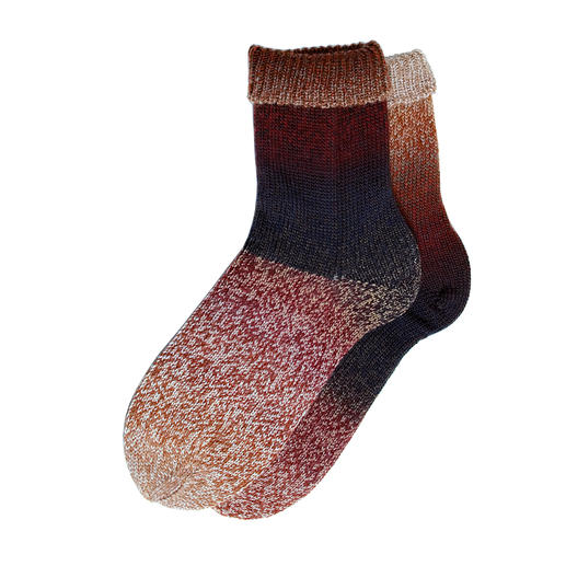 Murano not only for Socks von Austermann®