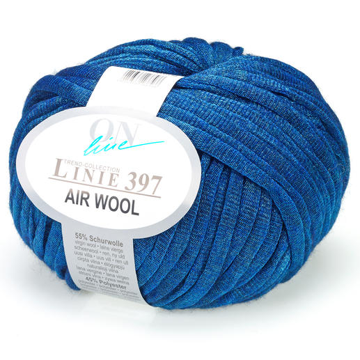 Linie 397 Air Wool von ONline