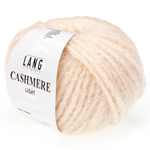 Cashmere Light von LANG Yarns