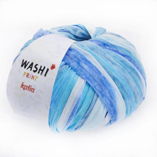 Washi Print von Katia