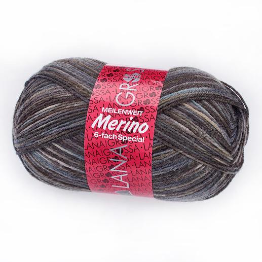 Meilenweit Merino 6-fach Special von Lana Grossa