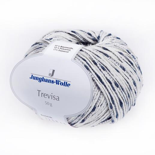 Trevisa von Junghans-Wolle