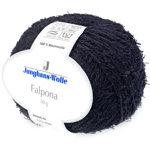 Falpona von Junghans-Wolle