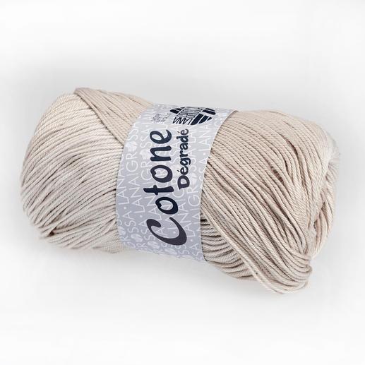 Cotone Dégradé von Lana Grossa