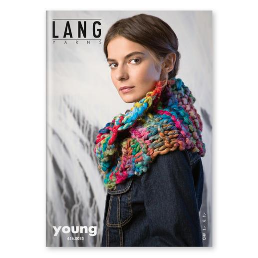 Heft - Lang Yarns - Young
