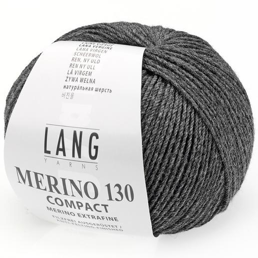 Merino 130 COMPACT von LANG Yarns