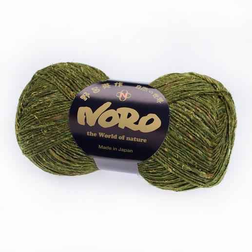 Silk Garden Sock Solo von Noro