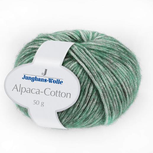 Alpaca-Cotton von Junghans-Wolle