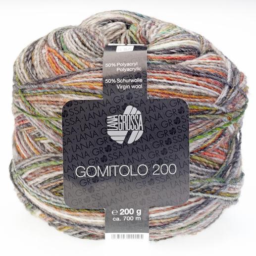 Gomitolo 200 von Lana Grossa