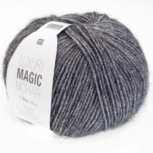 Luxury Magic Mohair von Rico Design
