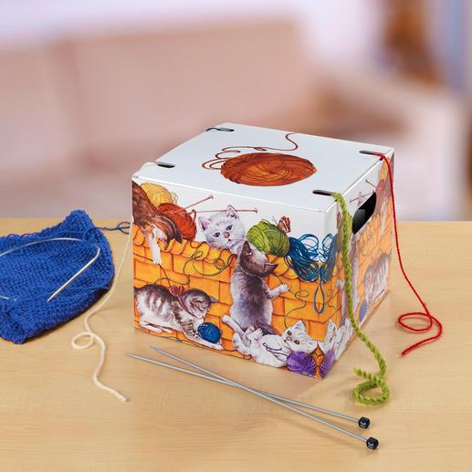 Woll-Box XL
