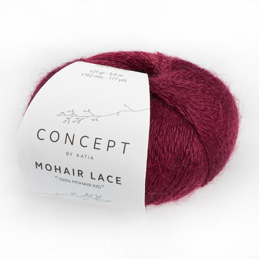 Mohair Lace von Katia