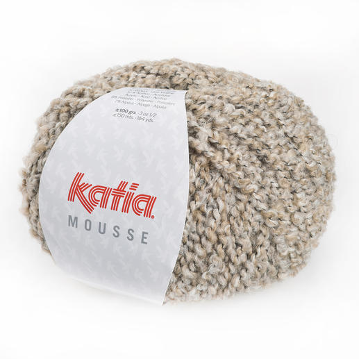 Mousse von Katia