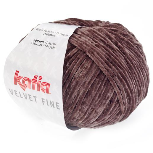 Velvet Fine von Katia