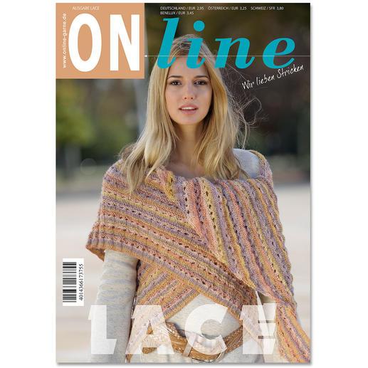 Heft - Online Ausgabe Lace