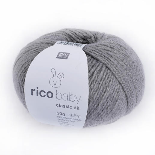 Rico Baby Classic dk von Rico Design